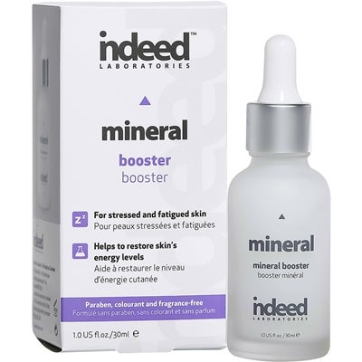 Indeed Laboratories Indeed Mineral Booster