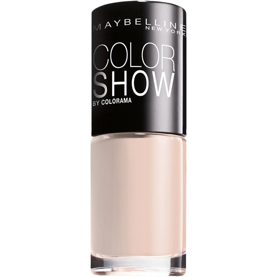 Maybelline New York Color Show 60 Seconds 31 Peach Pie 7 ml Maybelline Alla färger