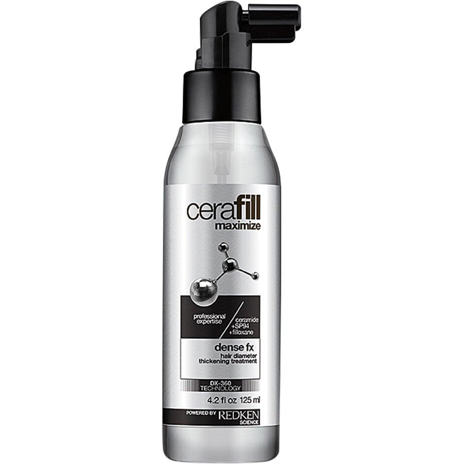 Redken Cerafill Maximize Dense Fix 125 ml Redken Stylingprodukter