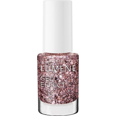 Lumene Gel Effect Nail Polish, 13 Magical Moments