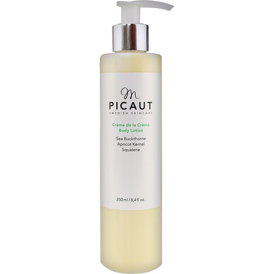 M Picaut Crème de la Crème Body Lotion 250 ml M Picaut Swedish Skincare Kroppslotion