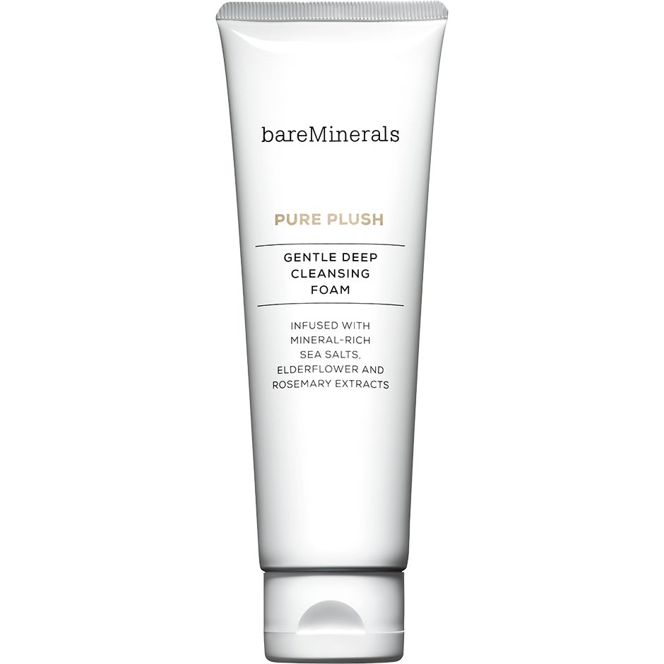 bareMinerals Skinsorials Pure Plush Deep Cleansing Foam 120 ml bareMinerals Hudvård