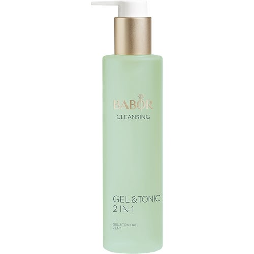 Babor Cleansing CP Gel & Tonic 2 in 1
