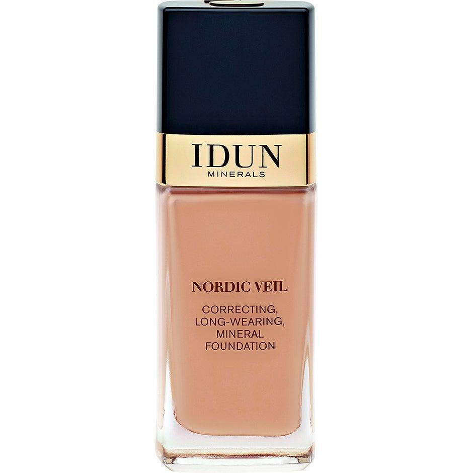 IDUN Minerals Nordic Veil 26 ml IDUN Minerals Foundation