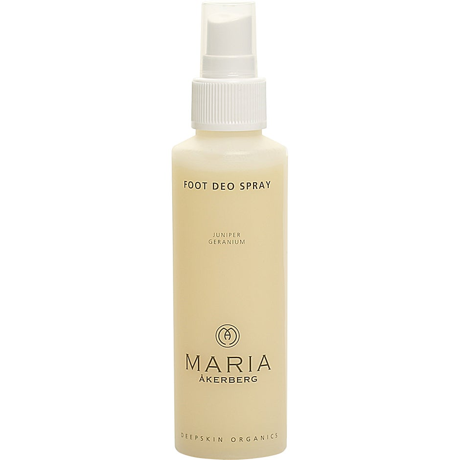 Foot Deo Spray 125 ml Maria Åkerberg Fotvård