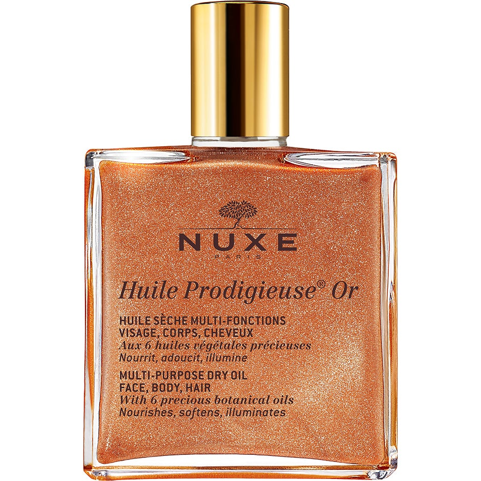 NUXE Huile Prodigieuse Or Nuxe Massage