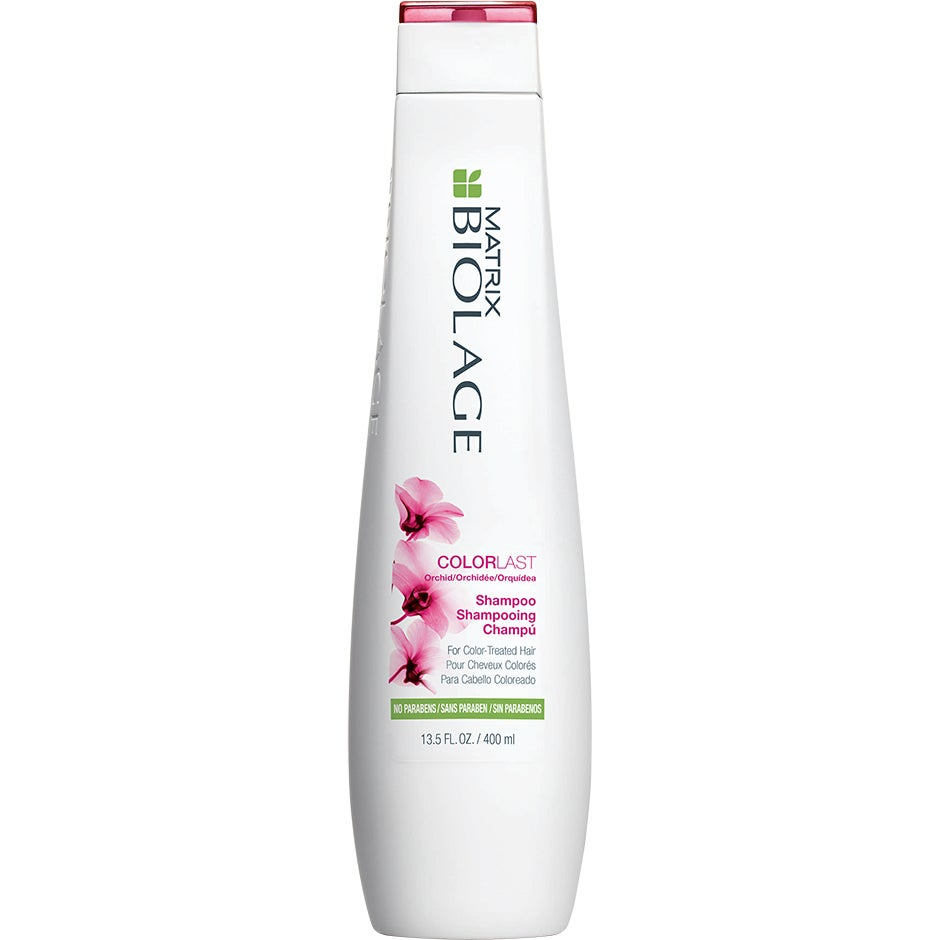 Matrix Biolage ColorLast Orchid Shampoo 400 ml Matrix Schampo