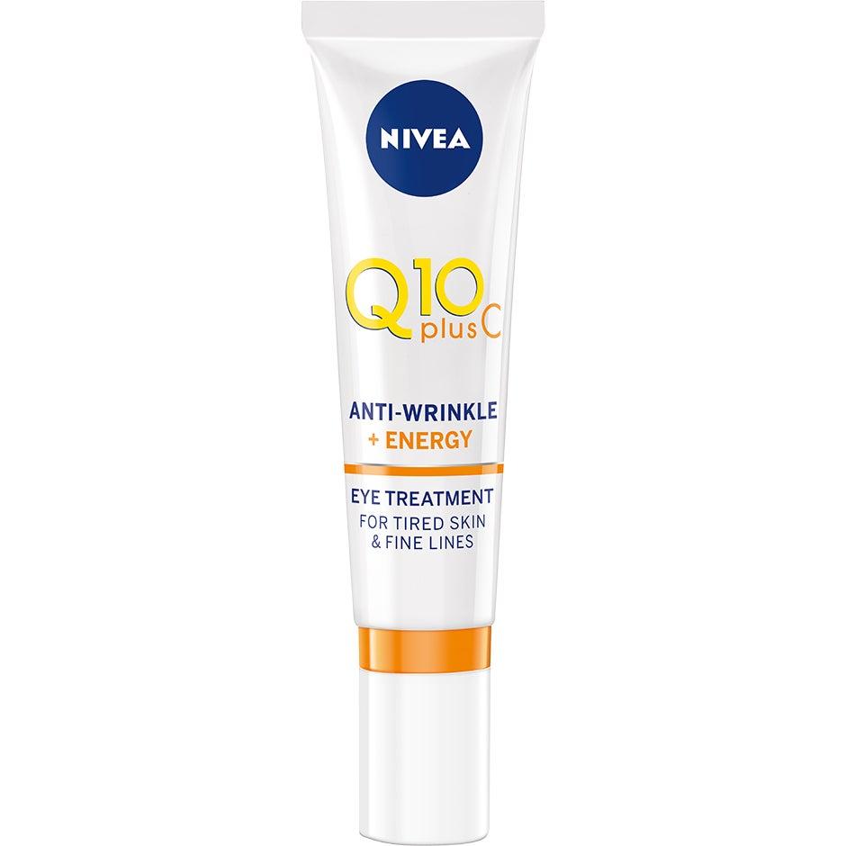 Q10 PlusC 15 ml Nivea Ögon