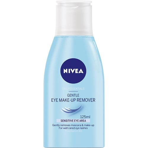 Nivea Gentle Eye Make Up Remover