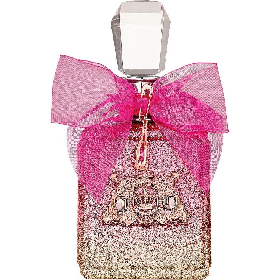Juicy Couture Viva La Juicy Rose Edp 100ml