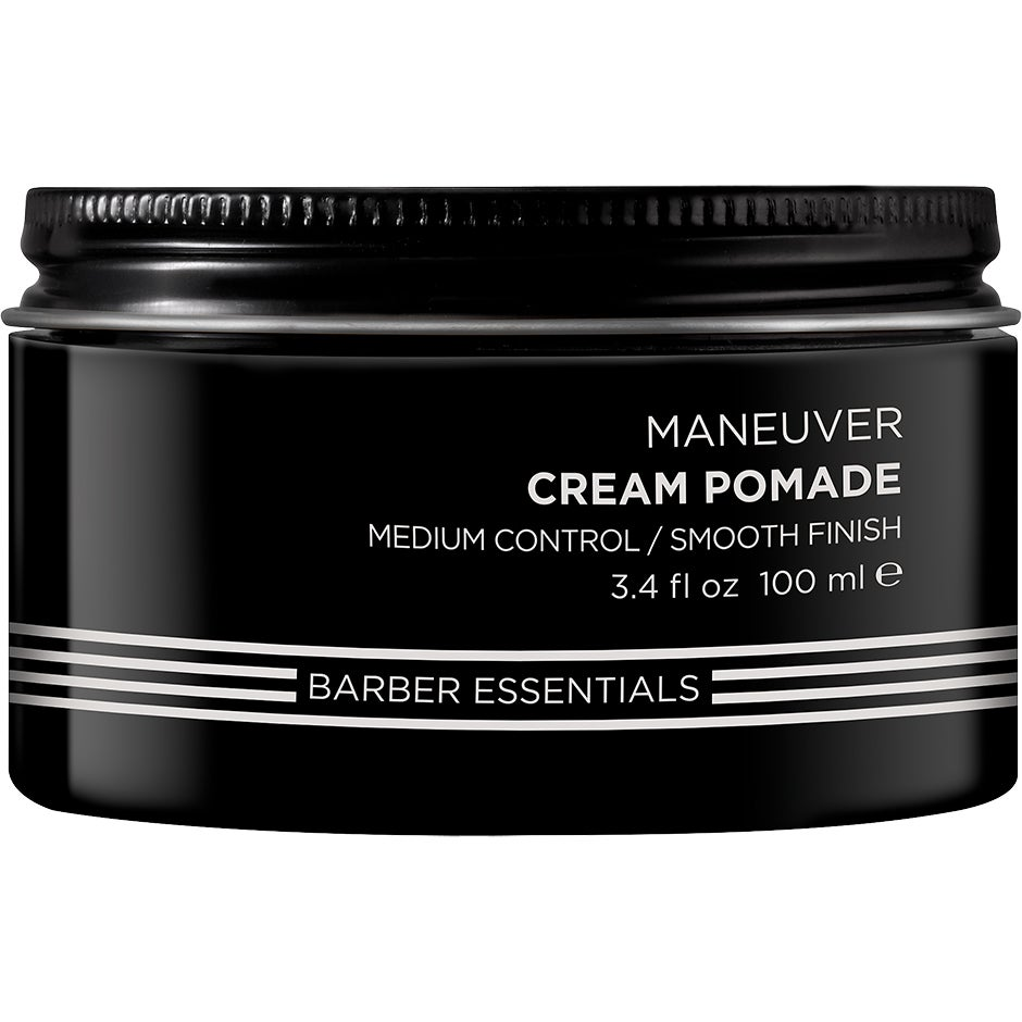 Redken Brews Maneuver Cream Pomade 100 ml Redken Styling