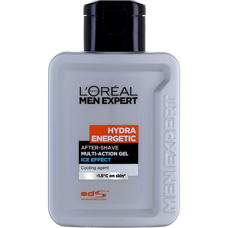 L'oreal Men Expert Hydra Energetic After Shave Balm 100 ml L'Oréal Paris Efter rakning