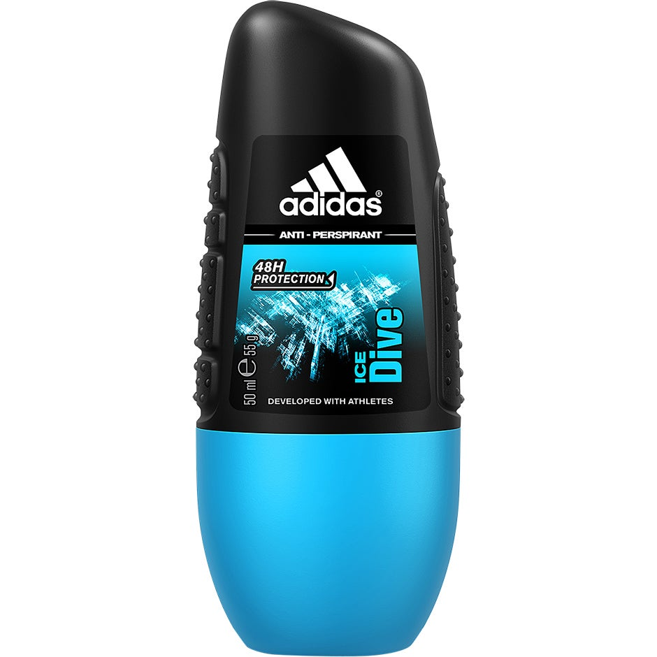 Ice Dive For Him, 50 ml Adidas Herrdeodorant