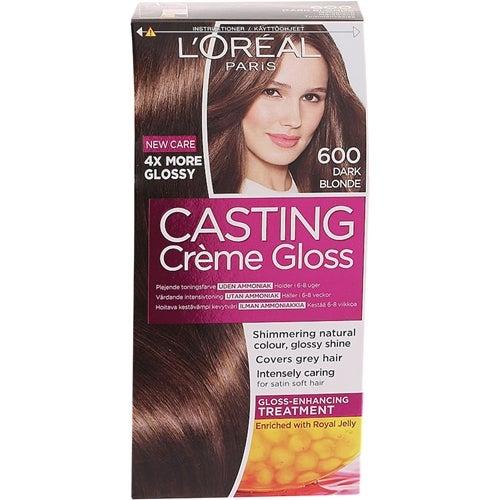 toning hår loreal