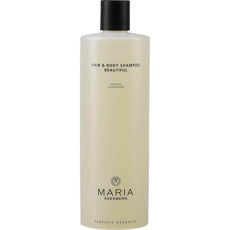 Hair & Body Shampoo Beautiful 500 ml Maria Åkerberg Schampo
