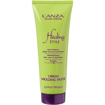 L'ANZA Healing Style Urban Molding Paste