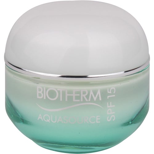 Biotherm Aquasource Cream SPF15 for Normal to Combination Skin