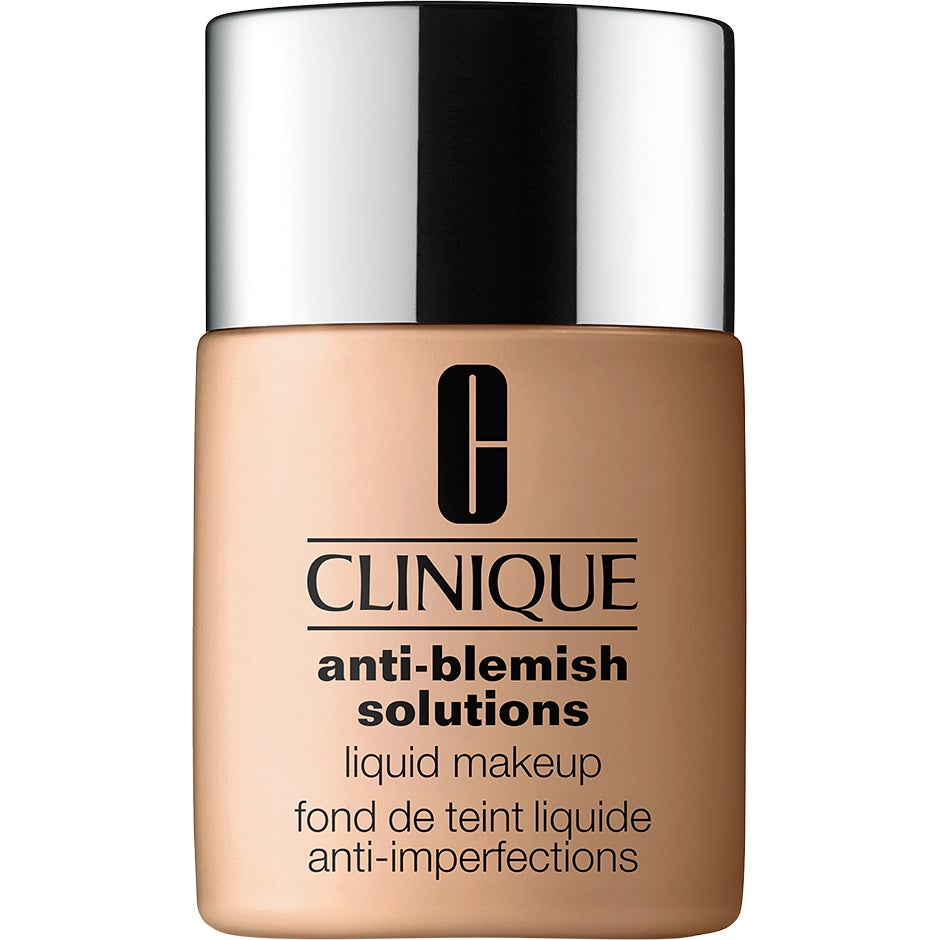 Clinique Anti-Blemish Solutions Liquid Makeup 30 ml Clinique Foundation