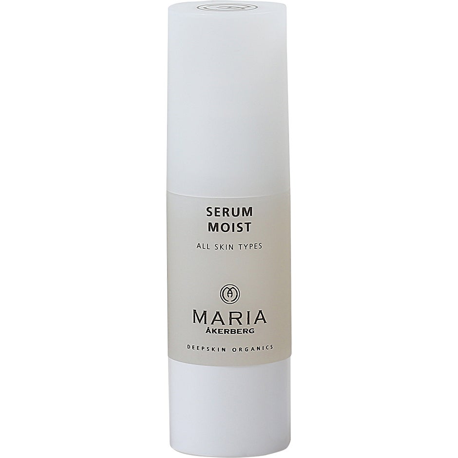 Serum Moist 30 ml Maria Åkerberg Ansiktsolja