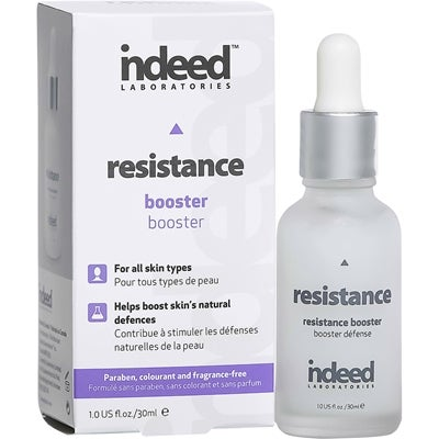 Indeed Laboratories Indeed Resistance Booster