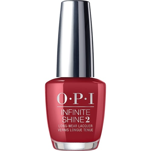 OPI Infinite Shine I Love You Just Be-Cusco