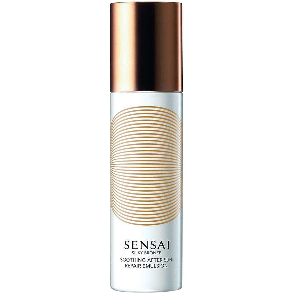 Sensai Silky Bronze Soothing After Sun Repair Emulsion 150 ml Sensai Aftersun