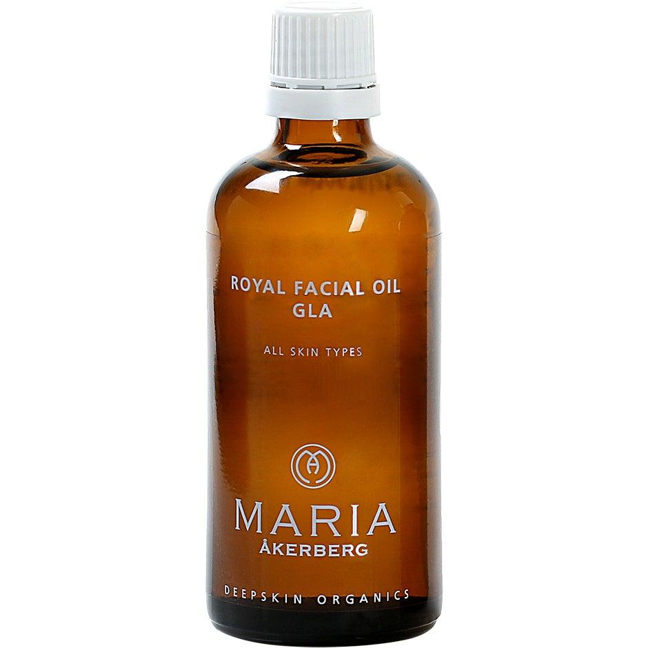 Royal Facial Oil GLA 100 ml Maria Åkerberg Ansiktsolja