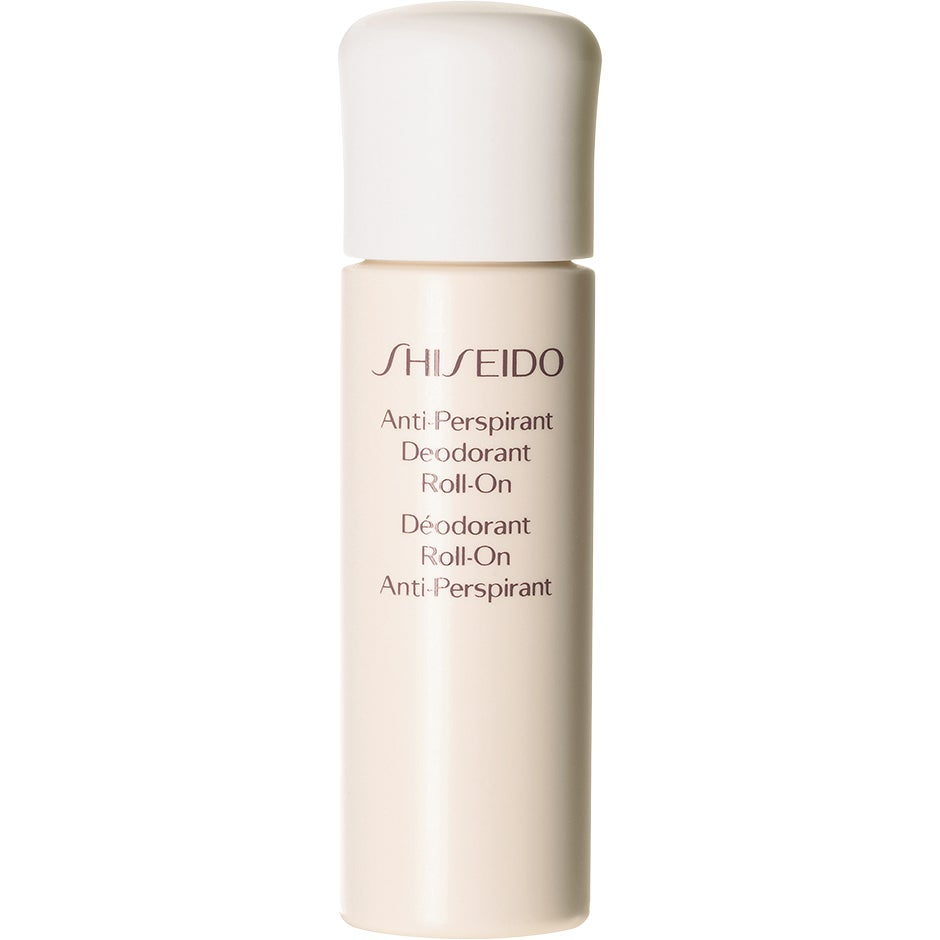 Shiseido Deodorant Line Anti-Perspirant Deodorant Roll-On 50 ml Shiseido Parfym