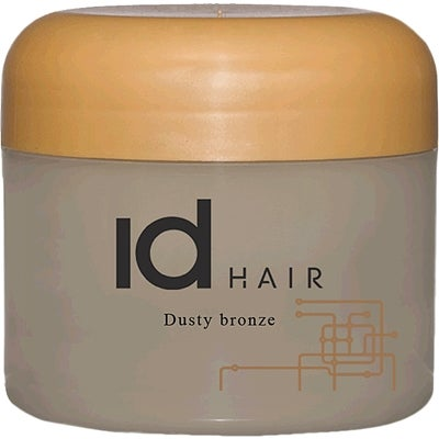 IdHAIR ID HAIR Dusty Bronze Wax