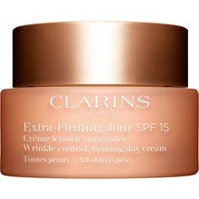 Clarins Extra-Firming Jour SPF15 for All Skin Types