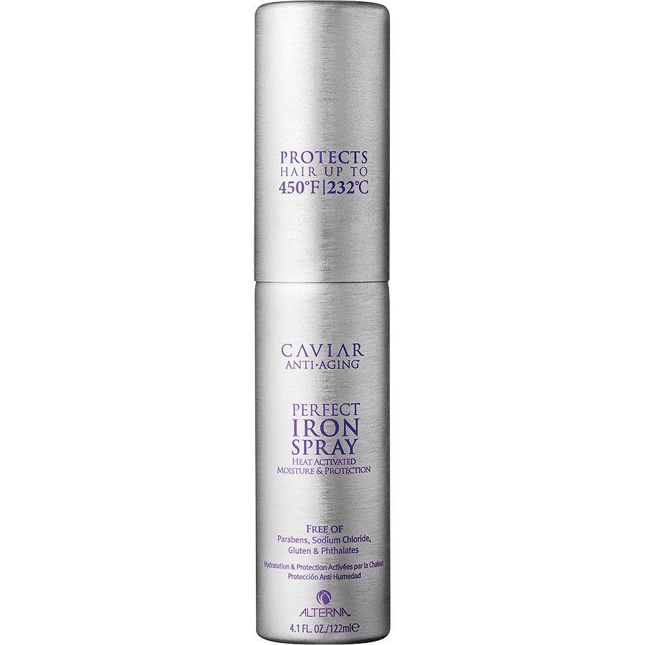Alterna Caviar Anti-Aging Perfect Iron Spray 122 ml Alterna Värmeskydd