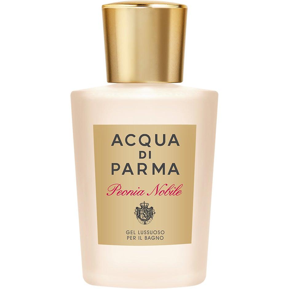 Acqua Di Parma Peonia Nobile Shower Gel 200 ml Acqua Di Parma Bad- & Duschcreme