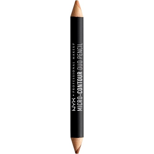 NYX Professional Makeup Micro Contour Duo Pencil