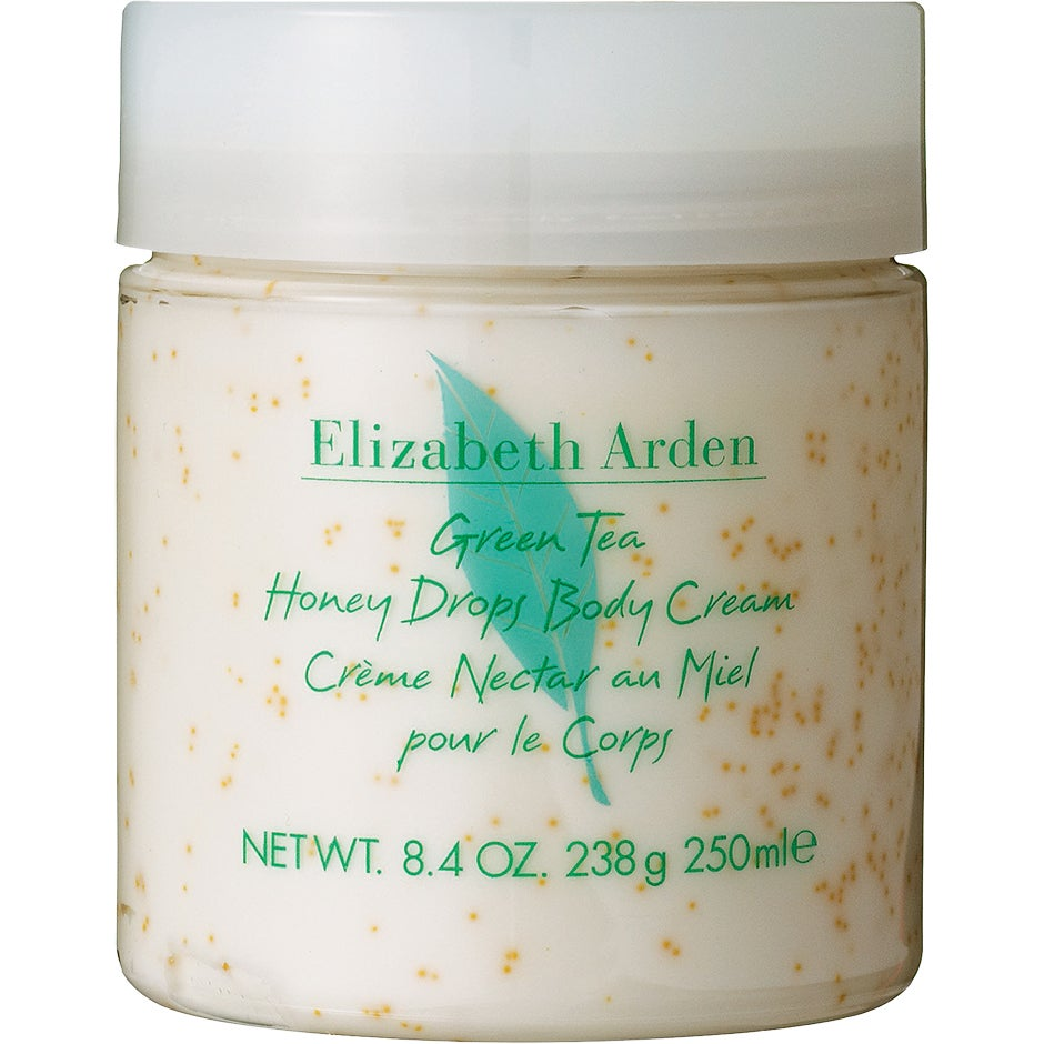 Elizabeth Arden Green Tea Honey Drops Body Cream 250 ml Elizabeth Arden Body Cream