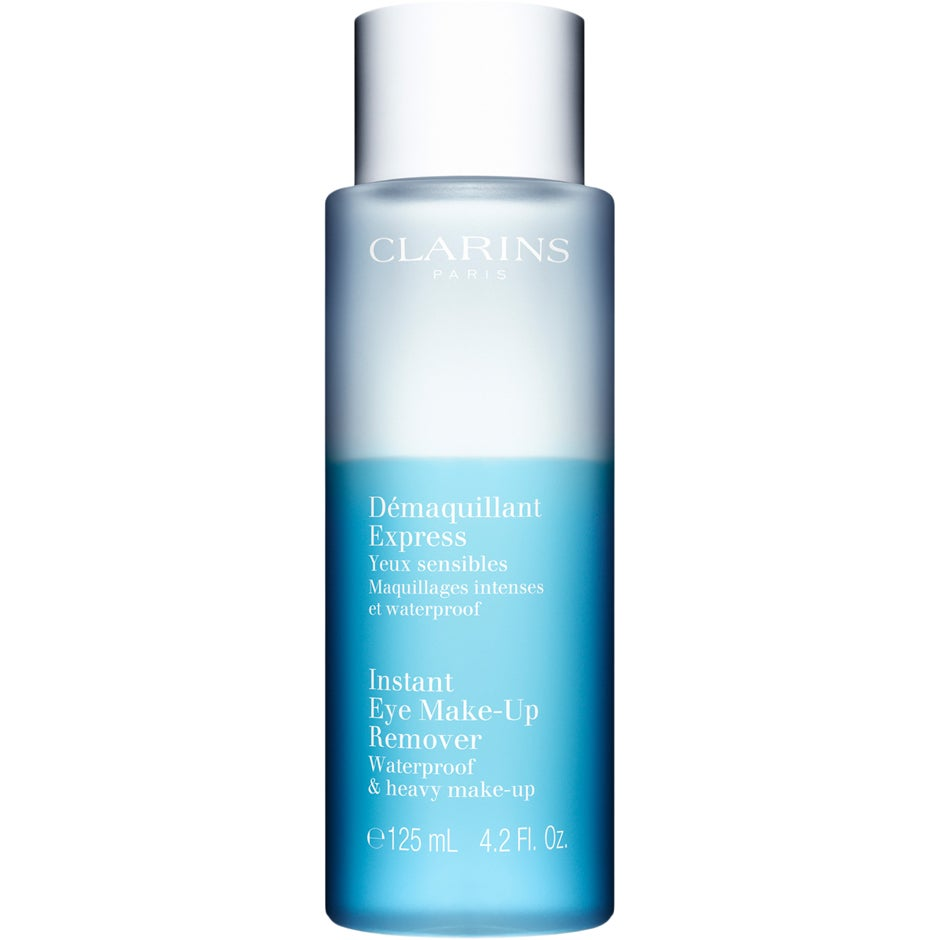 Clarins Instant Eye Make-Up Remover 125 ml Clarins Remover
