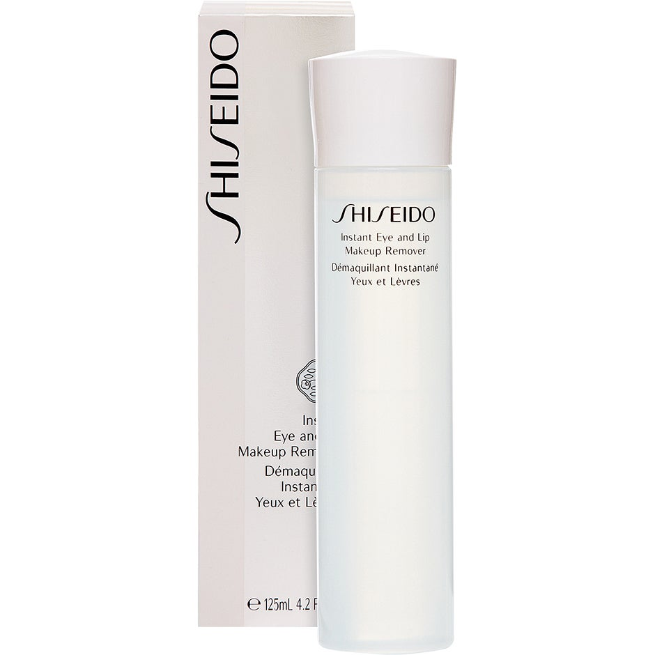Shiseido The Skincare Instant Eye & Lip Makeup Remover 125 ml Shiseido Remover
