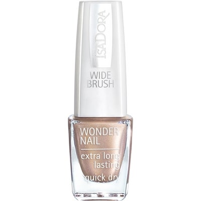IsaDora Wonder Nail, Golden Glow