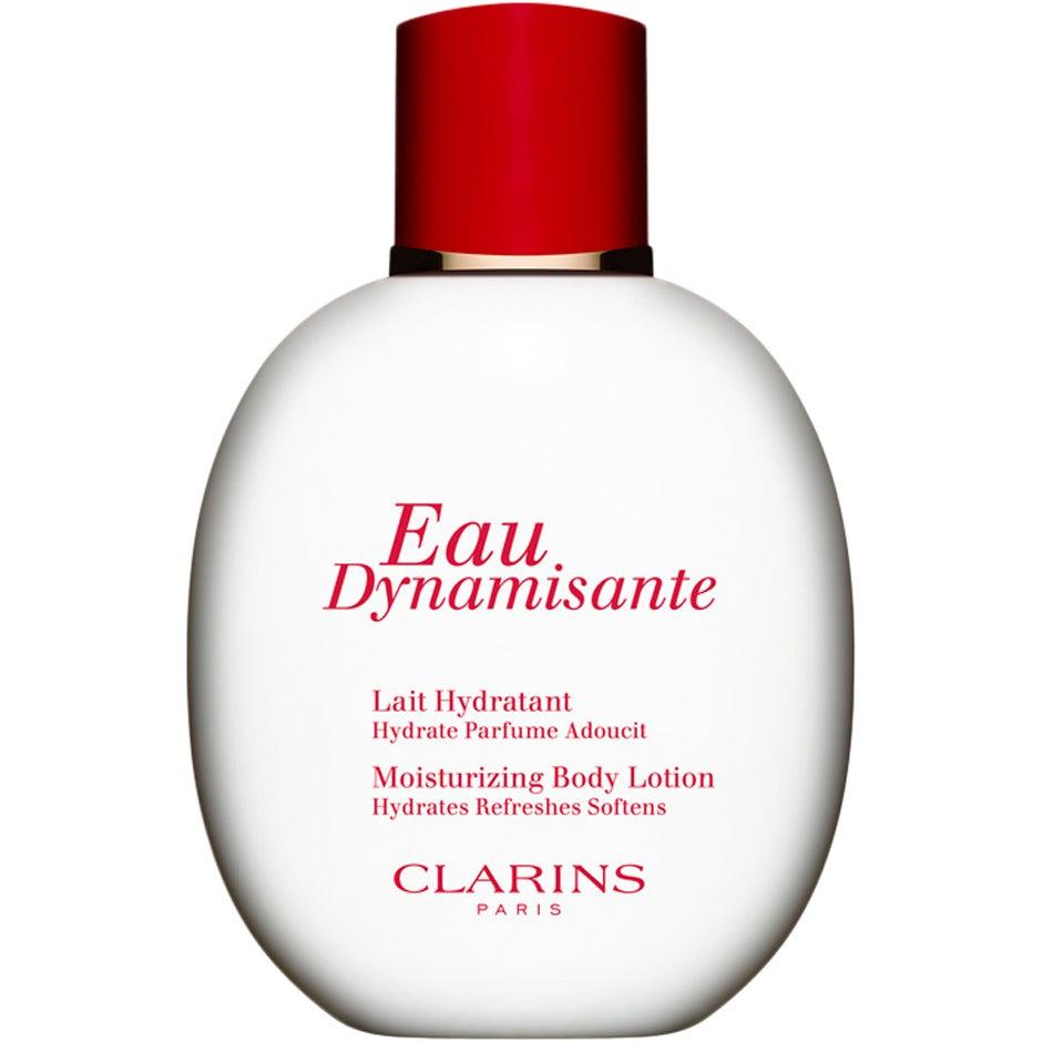 Clarins Eau Dynamisante Moisturizing Body Lotion 250 ml Clarins Kroppslotion
