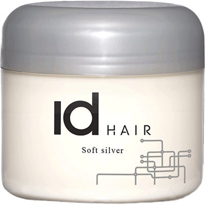 IdHAIR ID HAIR Soft Silver Wax