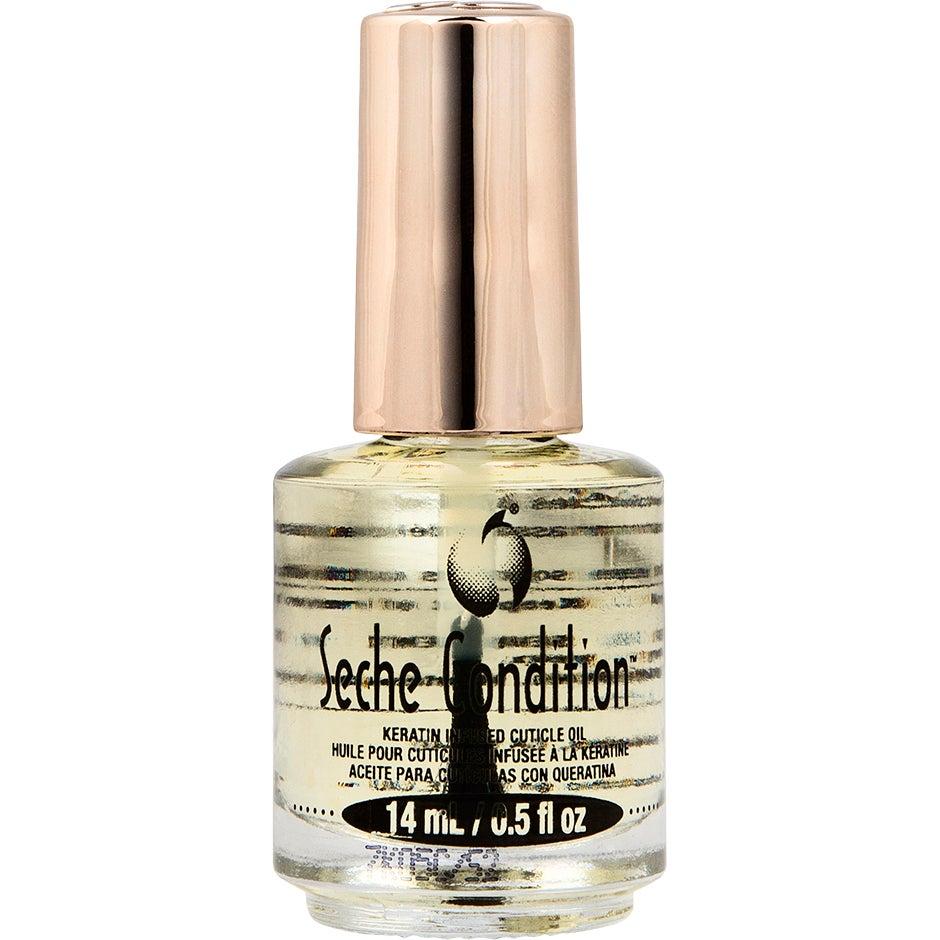 Seche Condition Keratin Cuticle Oil 15 ml Seche Nagelband