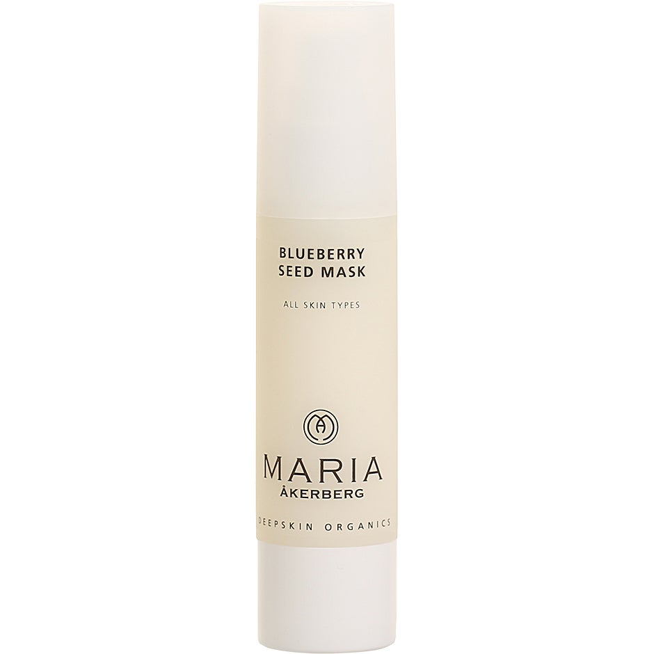 Blueberry Seed Mask 50 ml Maria Åkerberg Ansiktsmask