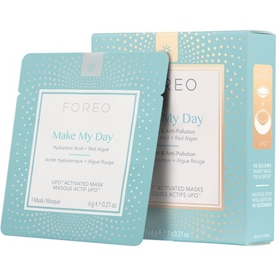 Foreo FOREO UFO Mask Make My Day