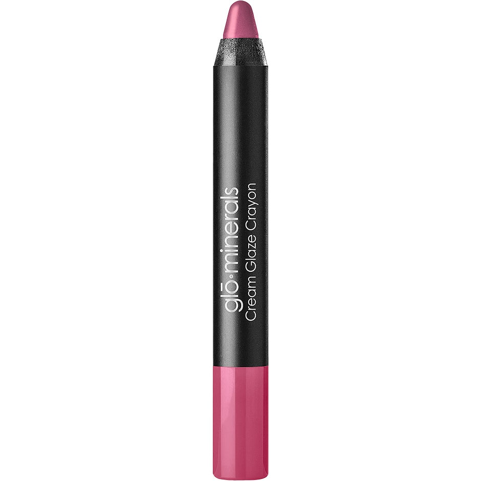 Glo Skin Beauty Cream Glaze Crayon 2 g gloMinerals Läppstift