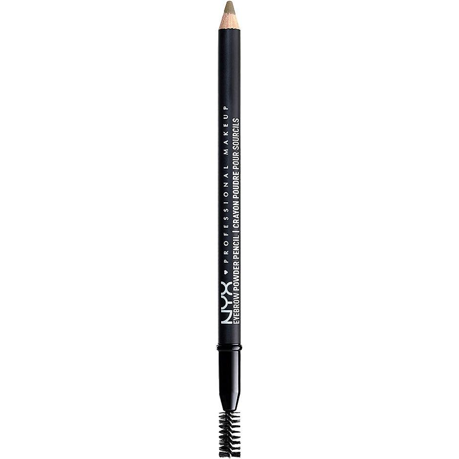 Eyebrow Powder Pencil NYX Professional Makeup Ögonbryn