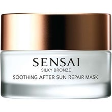 Sensai Silky Bronze Soothing After Sun Repair Mask
