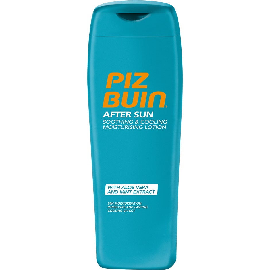 Piz Buin After Sun Soothing & Cooling Moisturizing Lotion 200 ml Piz Buin Aftersun