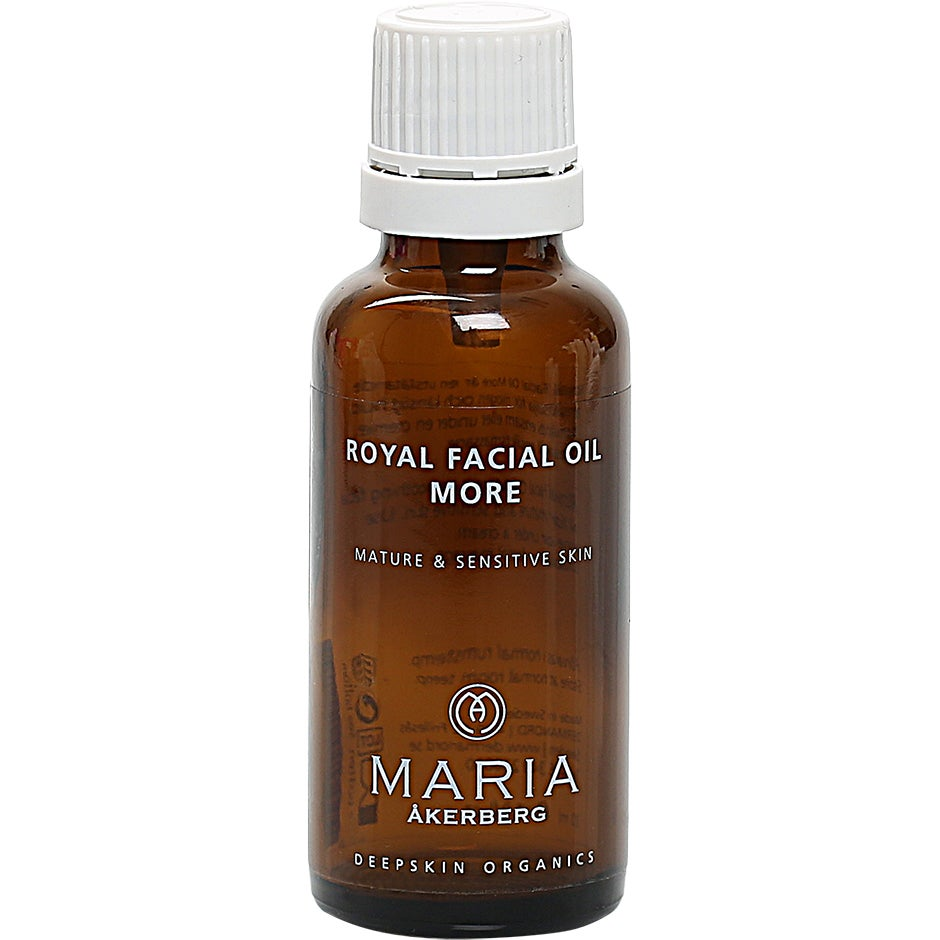 Royal Facial Oil More 30 ml Maria Åkerberg Ansiktsolja