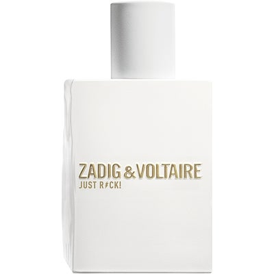 Zadig & Voltaire ZADIG & VOLTAIRE Just Rock For Her EdP