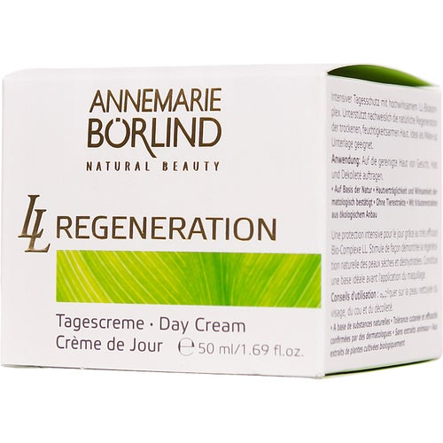 Annemarie Börlind LL Regeneration