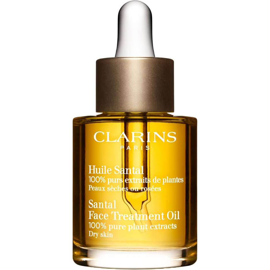 Clarins Face Treatment Oil Santal 30 ml Clarins Ansiktsolja
